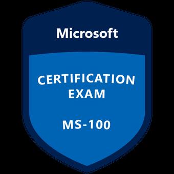 MS-100-exam